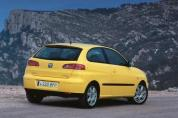 SEAT Ibiza 1.4 16V Reference Cool (2004-2005)