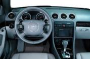 AUDI A4 Cabrio 2.4 V6 (2001-2003)