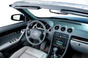 AUDI A4 Cabrio 3.0 V6 quattro Tiptronic  (2003-2006)