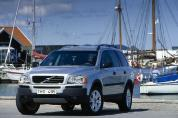 VOLVO XC90 2.4 D [D5] Executive (Automata)  (2004-2005)