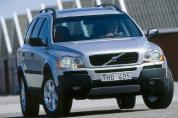 VOLVO XC90 2.4 D Kinetic (Automata)  (2005.)