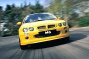 MG MG ZR 1.8 160 (2002-2004)