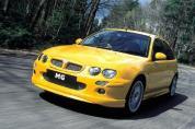 MG MG ZR 1.8 160 (2001-2004)