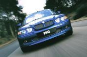 MG MG ZS 2.5 180 (2001-2004)