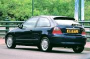 ROVER 25 1.8 Crown CVT