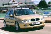 ROVER 25 1.4 Classic (2000-2004)
