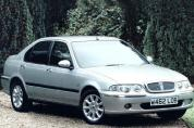 ROVER 45 2.0 IDT Crown (2000-2004)