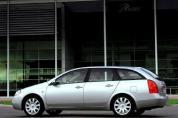 NISSAN Primera Wagon 1.9 dCi Visia My 04 (2004-2005)