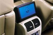 RENAULT Vel Satis 3.5 V6 Initiale (Automata)  (2002-2005)
