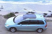 PEUGEOT 307 Break 1.6 Profil (2002-2004)