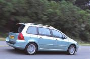 PEUGEOT 307 Break 1.4 Profil (2002-2004)