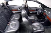 CHRYSLER 300M 2.7 Leather (Automata)  (1999-2000)