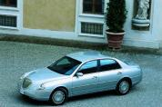 LANCIA Thesis 3.0 V6 Executive (Automata)  (2002-2004)