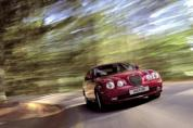 JAGUAR S-Type 2.7 D V6 (2004-2009)