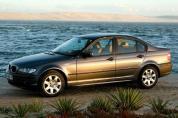 BMW 325xi (2001-2005)