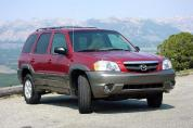 MAZDA Tribute 2.0 4x4 CE