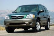 MAZDA Tribute 2.0 4x4 TE (2000-2003)