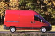 PEUGEOT Boxer 2.2 HDI 330 FT M Pack (2002-2007)