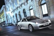 MG MG TF 1.8 120 Stepspeed (2002-2005)