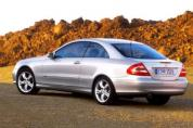 MERCEDES-BENZ CLK 240 Avantgarde (2002-2005)