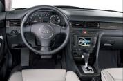 AUDI RS6 4.2 V8 quattro Tiptronic  (2002-2005)