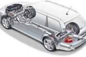 AUDI RS6 Avant 4.2 V8 quattro Tiptronic  (2002-2005)