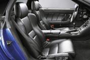 HONDA NSX 3.0i V6 Targa (Automata)  (2001-2003)
