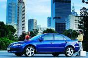 MAZDA Mazda 6 1.8 TE