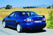 MAZDA Mazda 6 1.8 CE (2002-2005)