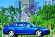 MAZDA Mazda 6 2.0 CD Evolution II (2003-2005)
