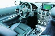 MAZDA Mazda 6 Sport  2.0 CD Evolution II (2003-2005)