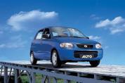 SUZUKI Alto 1.1 GL (2002-2006)