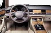 AUDI A8 quattro 3.0 V6 TDI Tiptronic  (2004-2008)