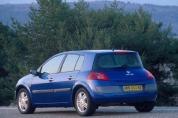 RENAULT Mégane 1.4 Authentique (2002-2006)