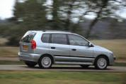 MITSUBISHI Space Star 1.6 Avance (2002-2003)
