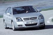 OPEL Vectra 2.2 Design (2004-2005)