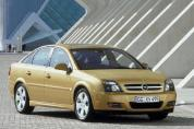 OPEL Vectra 1.8 Design (2004-2005)