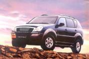 SSANGYONG Rexton 2.7 270 Xdi DSX Aut. (2004-2006)
