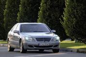 MERCEDES-BENZ S 430 4Matic (Automata)