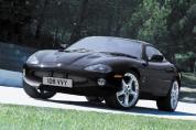 JAGUAR XK8 4.2 Coupe (Automata)  (2002-2006)