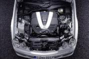 MERCEDES-BENZ CL 55 AMG (Automata)  (2002-2006)