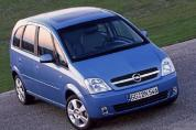OPEL Meriva 1.4 Enjoy (2006-2010)