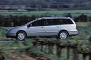 CITROEN C5  2.2 HDi Exclusive (Automata)  (2001-2004)