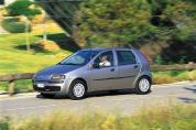 FIAT Punto 1.2 16V HLX (2001-2002)