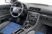 AUDI S4 Avant 4.2 V8 quattro Tiptronic  (2003-2005)