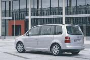 VOLKSWAGEN Touran 1.6 FSI Highline (2003-2006)