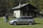 FIAT Stilo MultiWagon 1.4 Actual