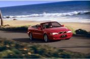 VOLVO C70 2.4 T Cabriolet (Automata)  (2002-2004)