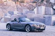 BMW Z 4 3.0 (Automata)