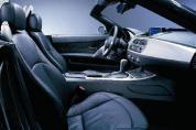 BMW Z 4 2.2 (2003-2006)